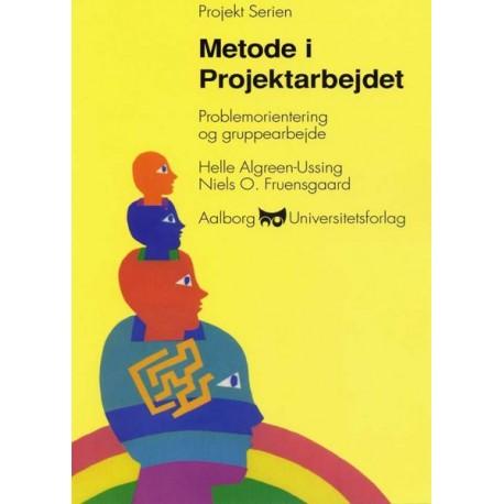 Metode i projektarbejde: problemorientering og gruppearbejde