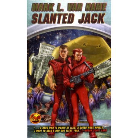 Slanted Jack
