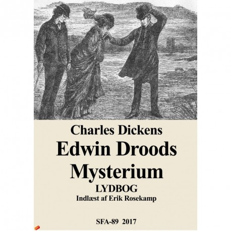 Edwin Droods mysterium