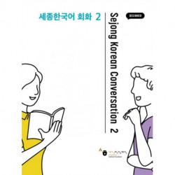 Sejong Korean Conversation 2