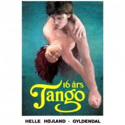 16 års tango