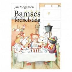 Bamses fødselsdag