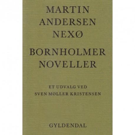 Bornholmer-Noveller