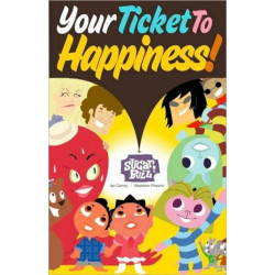 Sugar Buzz: Your Ticket To Happiness