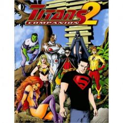 Titans Companion Volume 2