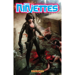 The Ninjettes