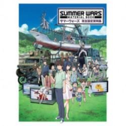 Summer Wars: Material Book