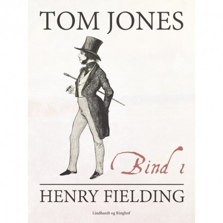 Tom Jones bind 1