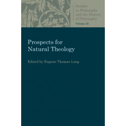 Prospects for Natural Theology