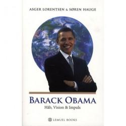 Barack Obama: håb, vision & impuls