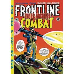 The EC Archives: Frontline Combat