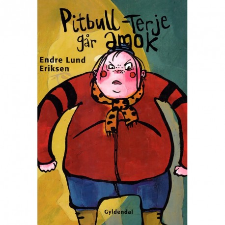 Pitbull-Terje går amok