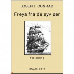 Freya fra de syv øer