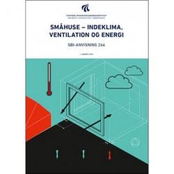 Småhuse - indeklima og energi