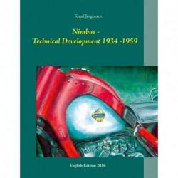 Nimbus - Technical Development 1934 - 1959