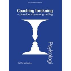 Coaching forskning: på evidensbaseret grundlag