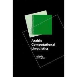 Arabic Computational Linguistics