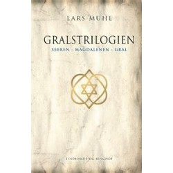 Gralstrilogien: Seeren, Maria Magdalenen, Gral