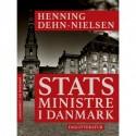 Statsministre i Danmark
