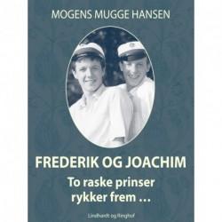 Frederik og Joachim