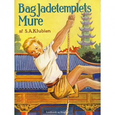 Bag Jadetemplets mure