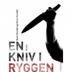 En kniv i ryggen