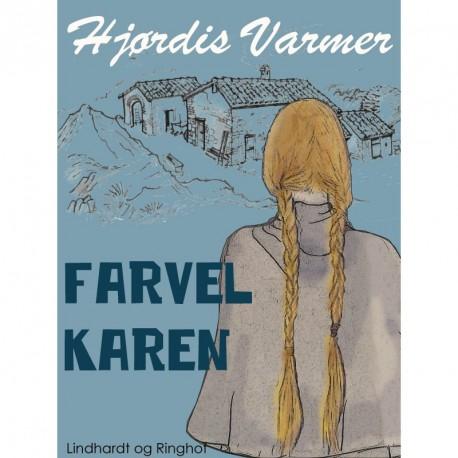 Farvel Karen