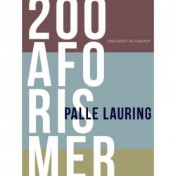 200 aforismer