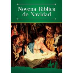 Novena Biblica de Navidad