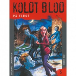Koldt blod 5 - På flugt