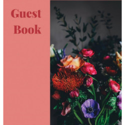 Guest Book (Hardcover)