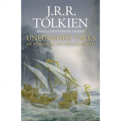 Unfinished Tales - Illustrated Edition