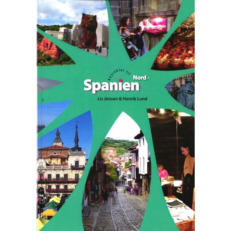 Rejseklar til Nordspanien: på strejftog gennem Baskerlandet, Navarra, La Rioja, Cantabrien, Asturien, Castilien & León - samt Galicien