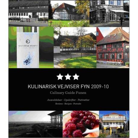 Kulinarisk vejviser Fyn: 2009-2010