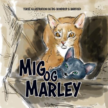 Mig og Marley