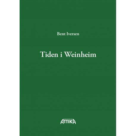 Tiden i Weinheim