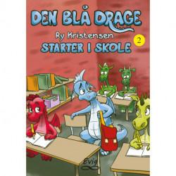 Den blå drage 2 - Starter i skole