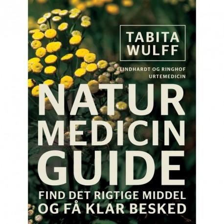 Naturmedicinguide: find det rigtige middel og få klar besked