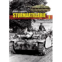 Sturmartillerie