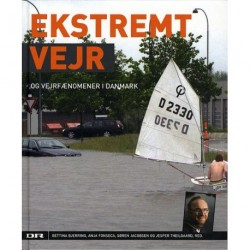 Ekstremt vejr og vejrfænomener i Danmark