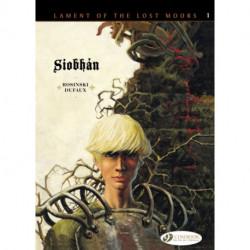 Lament of the Lost Moors Vol.1: Siobhan