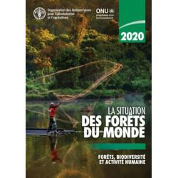 La Situation des Forets du Monde 2020: Forets, Biodiversite et Activite Humaine
