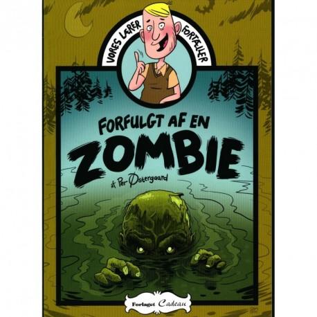 Forfulgt af en zombie