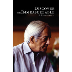 Discover the Immeasurable
