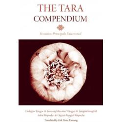 The Tara Compendium: Feminine Principles Discovered