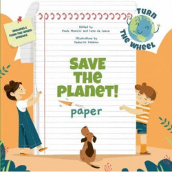Paper: Save the Planet! Turn The Wheel