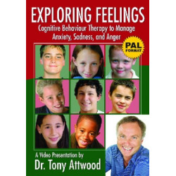 Exploring Feelings: Cognitive Behaviour Therapy to Manage Anxiety, Sadness, and Anger