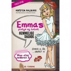 Emmas pinlige og total hemmelige dagbog: Nice eller nederen 3