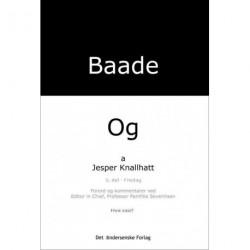 Baade - og - Fredag (5. del)