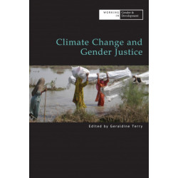 Climate Change and Gender Justice